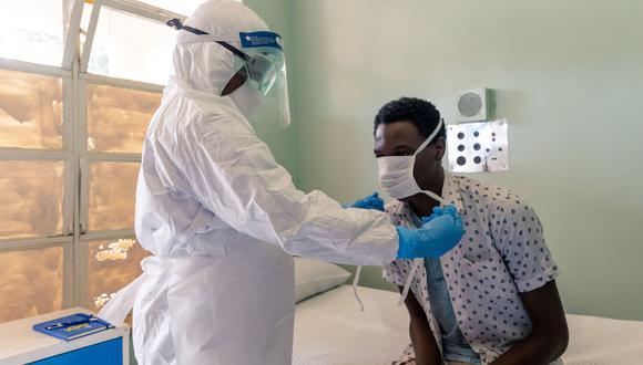 Los casos de coronavirus fuera de China son ya más de 83,000. (Foto: AFP)