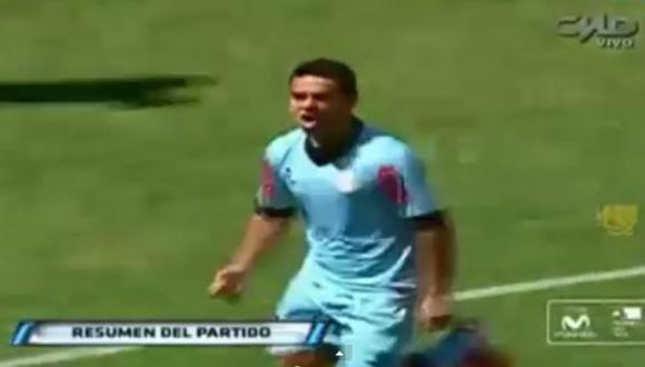 César Vallejo perdió el invicto y cayó 3-1 ante Real Garcilaso