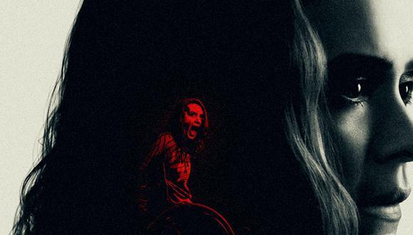 """La nueva película de la estrella de """"American Horror Story"""" Sarah Paulson finalmente está disponible en Netflix (Foto: Netflix)"""