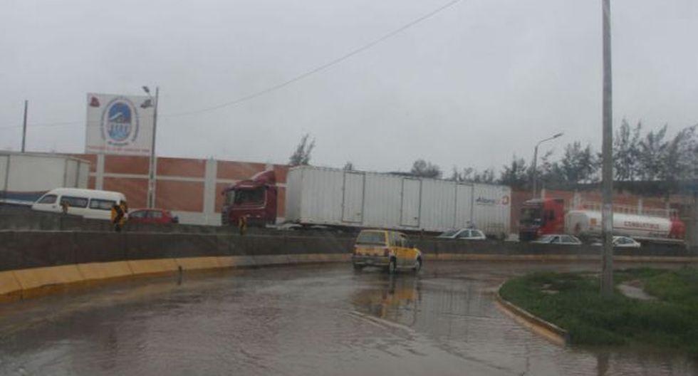 Arequipa: lluvias ligeras se prolongarán hasta el martes 21