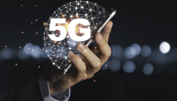 La tecnología 5G permite aumentar los niveles de velocidad casi 10 o 20 veces que el nivel del 4G, dependiendo de una serie de factores.