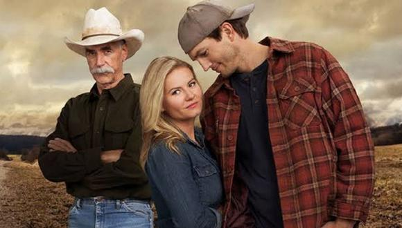 The Ranch no tendrá temporada 9 en Netflix: ¿por qué fue cancelada la serie de Ashton Kutcher? (Foto: Netflix)