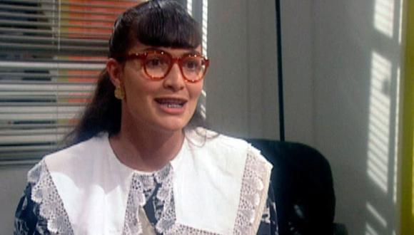 """""""Betty, la fea"""" fue un éxito rotundo a nivel mundial. (Foto: RCN Televisión)"""