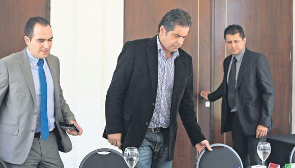Investigarán a jueces bolivianos por favores a Belaunde Lossio