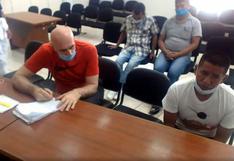 Narcotráfico: presentan habeas corpus para que salga en libertad presunto líder de  'Las Golondrinas'