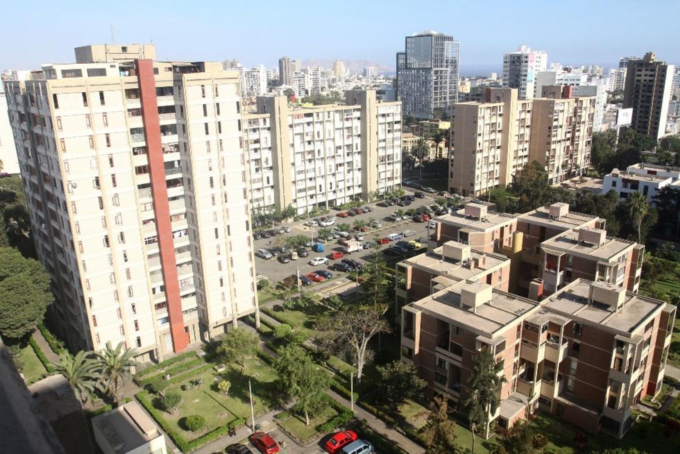 Lima moderna lidera el mercado y a diciembre del 2019 ocupó el 42,7% de la oferta y 44,8% de sus unidades fueron vendidas.