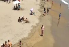 Coronavirus Perú: Bañistas visitan playas de Lima pese a las restricciones e inamovilidad del domingo