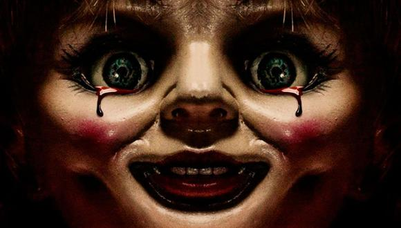 Annabelle es una muñeca diabólica y protagonista de muchas películas de terror. Fue viral por una gran confusión en redes sociales y aquí te lo explicamos. (Foto: Captura Warner Bros Pictures/YouTube)