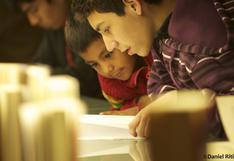 Diagnóstico de la literatura infantil en el Perú