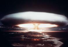 ¿Cuántas armas nucleares tienen las nueve potencias bélicas?