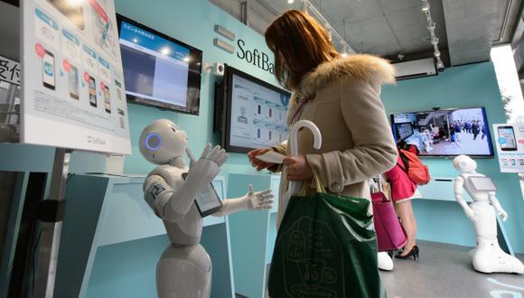 El 35 % de empleos desaparecerá en 20 años por las máquinas