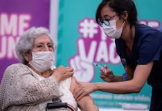 Calendario de Vacunación en Chile: ¿quiénes serán inmunizados entre el 15 y el 19 de febrero?
