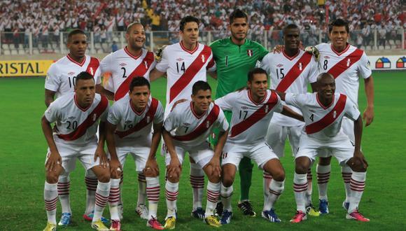 """Prensa inglesa: """"10 cosas que no sabes del fútbol peruano"""""""
