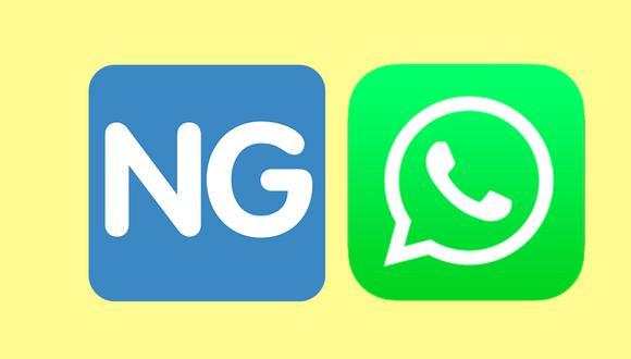 """¿Sabes qué significan las letras """"NG"""" del emoji de WhatsApp? Aquí te lo explicamos. (Foto: Emojipedia)"""