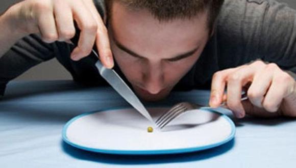 Anorexia: los hombres jóvenes son nuevo blanco de la enfermedad
