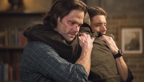 "La décimo quinta será la última temporada de ""Supernatural"" (Foto: The CW)"