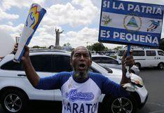 Denuncian cuarto arresto de maratonista que protesta contra Ortega en Nicaragua
