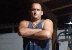 Álvaro del Río Correa: dictan prisión preventiva contra sujeto que asesinó a policía en comisaría de Orrantia