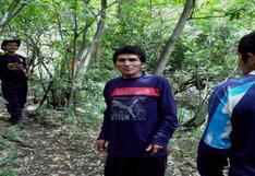 La sangrienta huella de 'Julio Chapo' en los centros poblados del Vraem