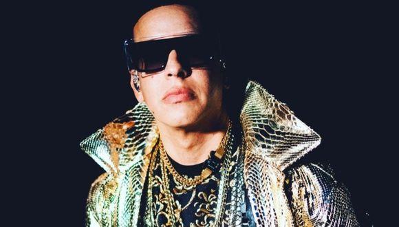 Daddy Yankee muestra su radical cambio luego de bajar 25 libras. (Foto: @daddyyankee)