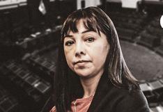 En busca del voto de confianza: Gabinete de Mirtha Vásquez se presenta hoy ante el Congreso