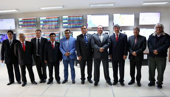 Uni, convenio, Lima Norte