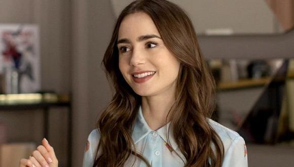 """¿Qué pasará con Emily en la segunda temporada de """"Emily en Paris""""? (Foto: Netflix)"""
