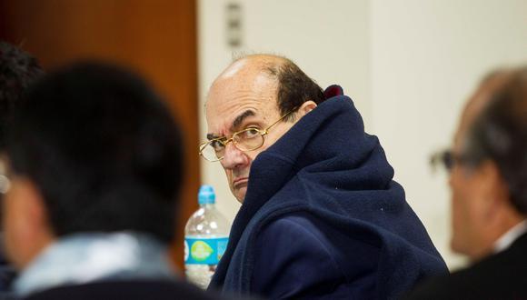La fiscalía comunicó hoy en audiencia que Miguel Atala se acogió a la confesión sincera y que por tal razón desistía de pedir prisión preventiva contra él. (Foto: El Comercio)