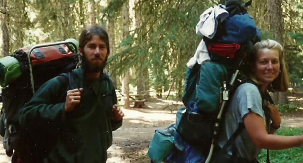 La historia de viaje salvaje de Cheryl Strayed - 2