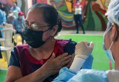 México registra récord propio de más de 600.000 vacunados contra el coronavirus en un día