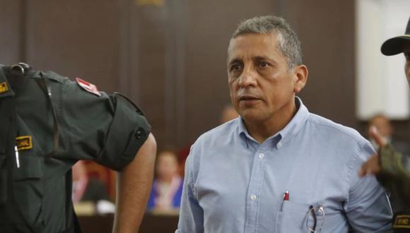 El jefe del Gabinete Ministerial dijo desconocer que el sentenciado por el delito de asesinato en el 'Andahuaylazo' le había enviado una misiva. (Foto: El Comercio)