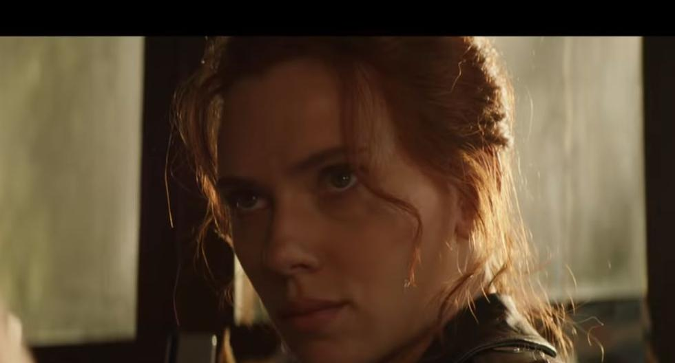 La esperada película es una precuela sobre el pasado de la agente Romanoff. (Captura / Marvel)