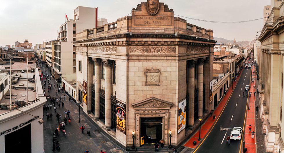 El edificio funciona como museo desde hace 35 años. (Foto: MUCEN)