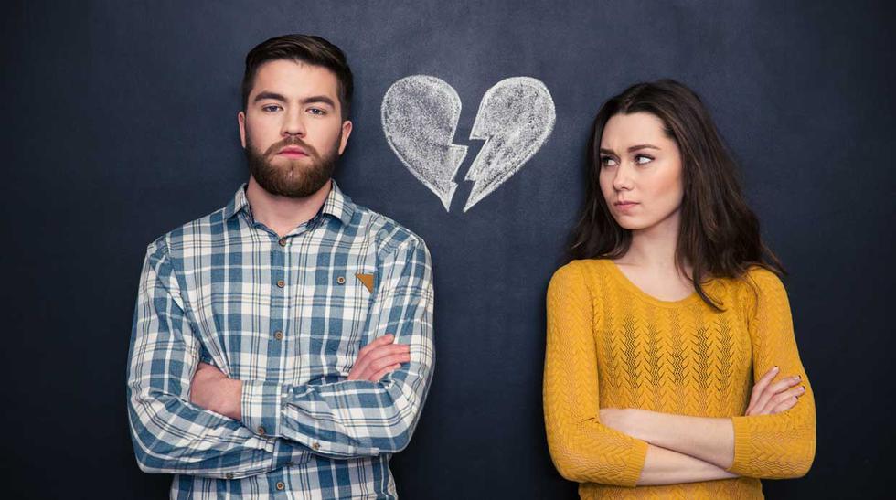 Actitudes que una mujer madura no debe aguantar en una relación - 1