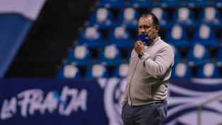 Juan Reynoso es protagonista en la Liga de México