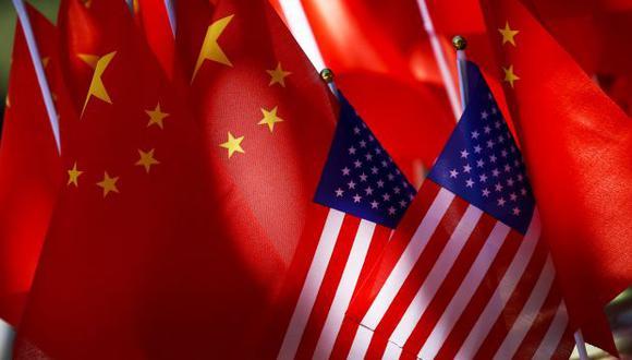 """La Cámara de Comercio de Estados Unidos en China dice que Pekín """"se pondrá los pies en la tierra"""" después de las alzas de los aranceles en los Estados Unidos. (Foto: AP)"""