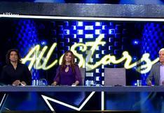 Yo Soy All Stars Chile: horario, cuándo y cómo ver la gran final del reality de imitación