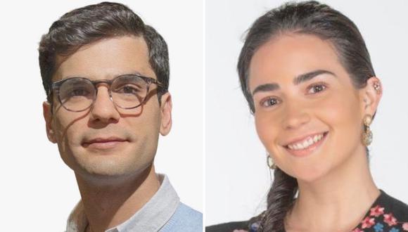 La historia de amor entre Gabriela y Samuel ha traspasado las pantallas y los actores serían pareja en la vida real (Foto: Televisa)
