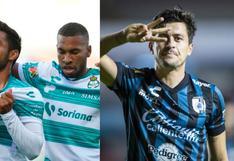 Santos Laguna vs. Querétaro: horarios y canales de TV para ver el repechaje de la Liga MX