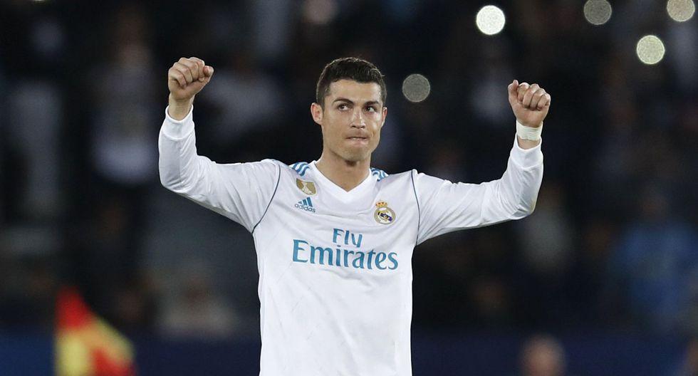 Cristiano Ronaldo estará en clásico entre Real Madrid y Barcelona. (Foto: AFP)