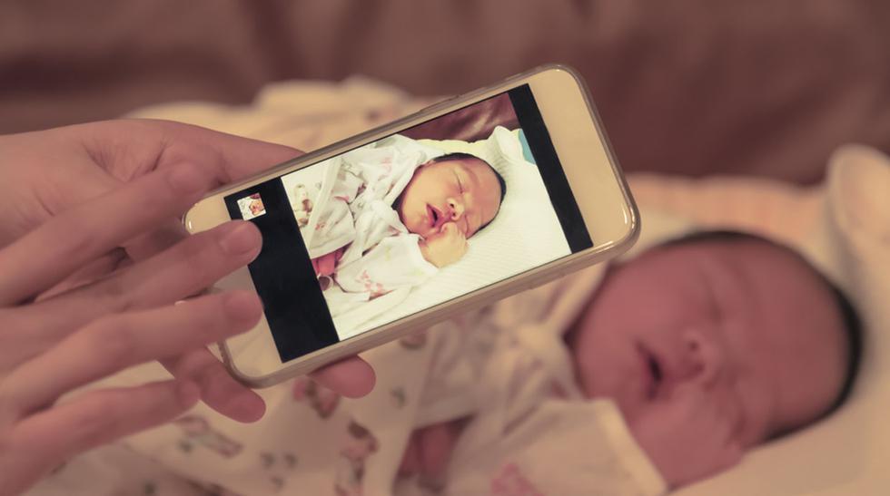 Facebook: ¿Los hijos deben poder vetar lo que sus papás ponen? - 2