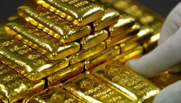 El precio del oro está consolidándose silenciosamente en los mercados, según analistas. (Foto: AFP)