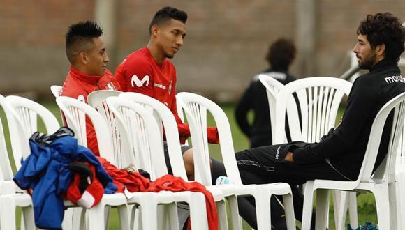 Juan Cominges fue internacional con la Selección Peruana absoluta en 15 ocasiones. (Foto: Daniel Apuy)