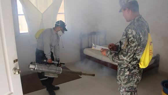 Ya son doce los fallecidos por dengue en Piura