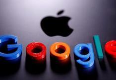"""Rusia: Google y Apple son acusadas de """"censura"""" por oposición durante legislativas"""
