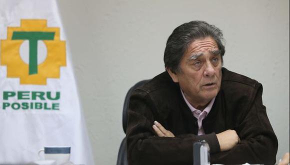 Luis Thais sería la carta de Perú Posible para alcaldía de Lima