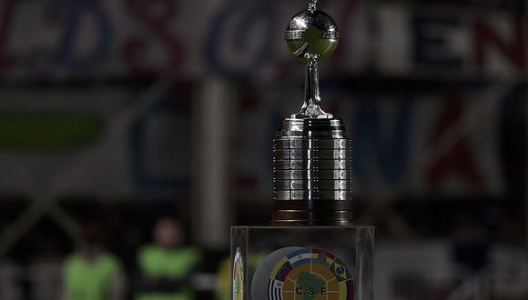La Libertadores cierra una semana clave, por Jorge Barraza. (Foto: Andina)