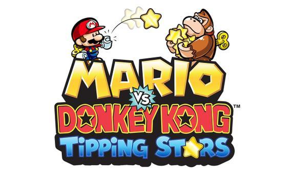 Reseña: Mario vs. Donkey Kong Tipping Stars