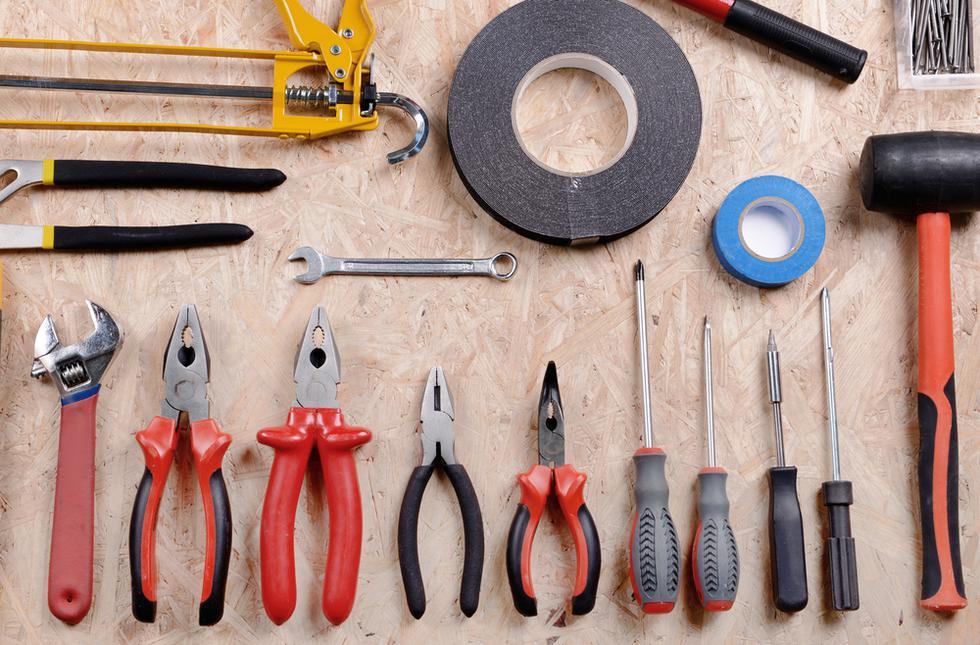Elementos indispensables en una caja de herramientas - 2
