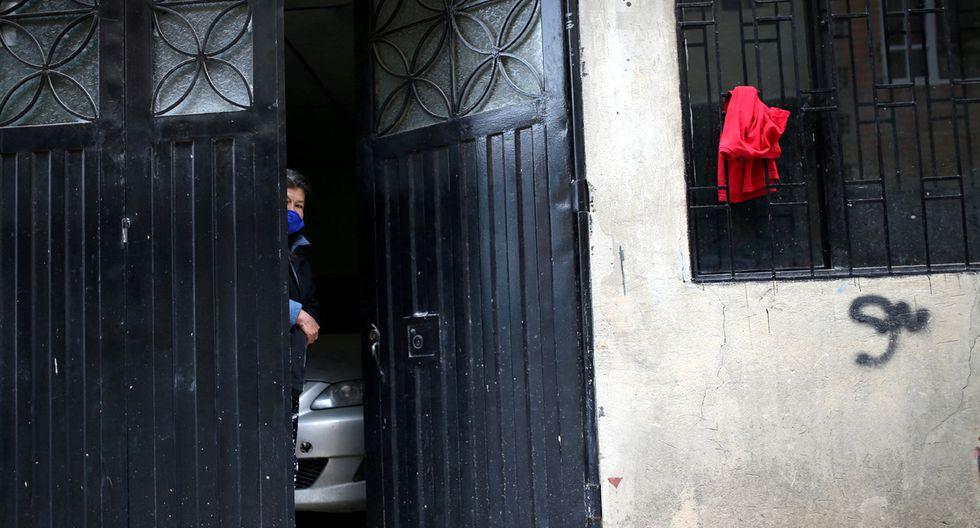 El presidente colombiano Iván Duque aseguró que ninguno de sus compatriotas sufrirá de hambre durante la cuarentena por el coronavirus. (Foto: Reuters/Luisa Gonzalez)